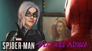 Spider-Man | Dlc 1 #El Atraco
