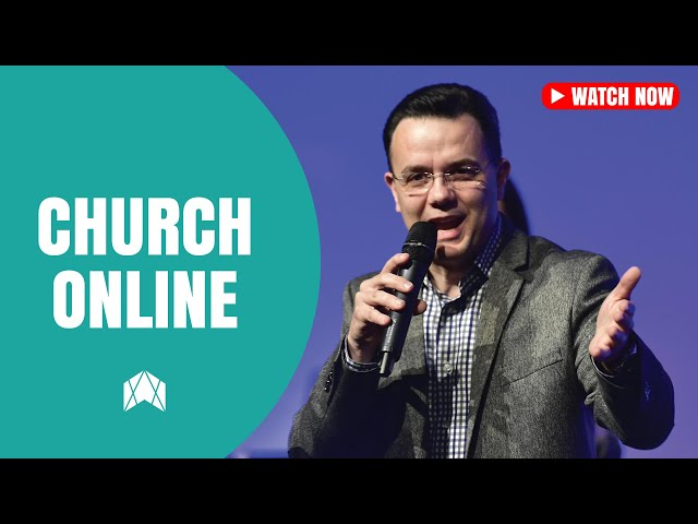 5 RULES OF GREAT DECISIONS - SUNDAY 15TH NOV - CHURCH ONLINE