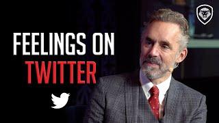 Why Jordan Peterson Hates Twitter