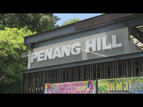 MALAYSIA, PENANG TRIP! VLOG TIME!