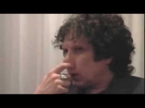 Darryl Read - Remember A Day (Syd Barrett) film Interview