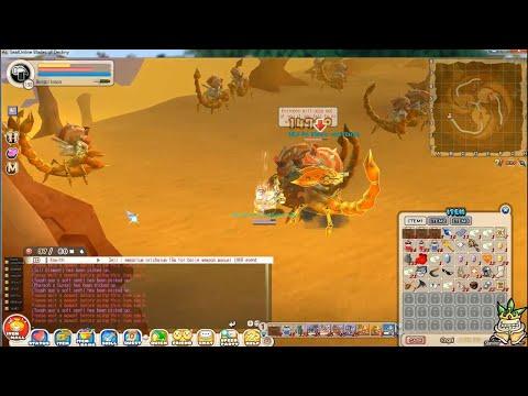 Seal Online Bod Episode 44 | Cara Mendapatkan Pharaoh Curse