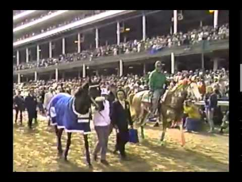 1990 Kentucky Derby Unbridled | Gallery of Champions