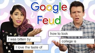 WE FAIL INTERNET - GOOGLE FEUD w/ Philly D! Mature Audience Only