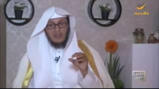 الشيخ حمد بن العتيق: لا أؤمن بالاحتفال باليوم الوطني