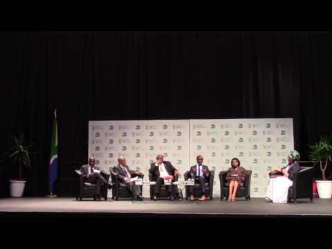 Remarks by Minister Malusi Gigaba - Day 2