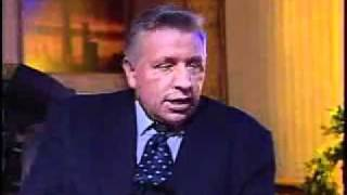 Andrzej Lepper w Chicago - Afera Gaspromu - rozkradanie majątku narodowego.
