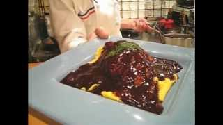 Authentic Japanese Omurice! (omelette Rice)