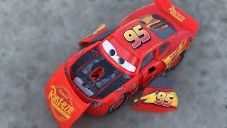 Thomas and Friends Toy Trains, Disney Cars Lightning McQueen Thomas y sus Amigos