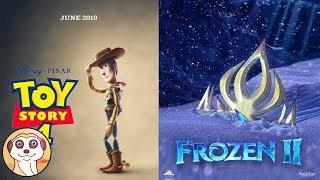 10 FILM CHE USCIRANNO NEL 2019 E CHE NON PUOI PERDERE