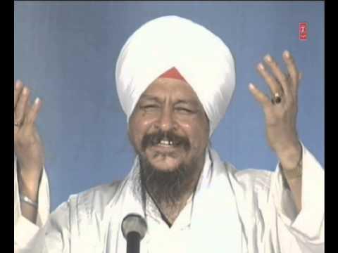 Bhai Harbans Singh (Jagadhri Wale) - Wah Wah Baani Nirankar Ji - Waheguru Naam Jahan Hai