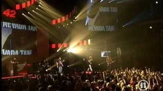 Nevada Tan - Vorbei (The Dome 42)