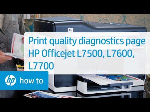 20 Most Recent HP Officejet Pro L7590 All-in-One InkJet