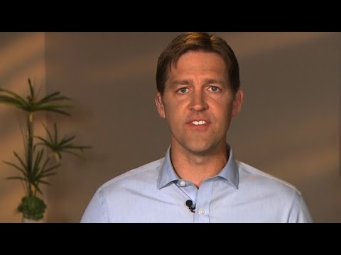 Sen. Ben Sasse: Stop weaponizing distrust