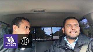 ¿Cómo es la vida de una familia mexicana en Estados Unidos?