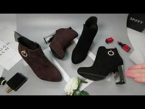 【SPiFFY OTV】SPiFFY Shoes Fashion Series-NR5029