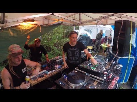 Heisa & Stefan ZMK @ DutchCzech 2019 Hybrid ( Tekno   Hardcore   Industrial   Acid )