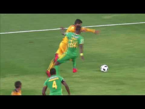 Kaizer Chiefs vs. Baroka FC - Nedbank Cup
