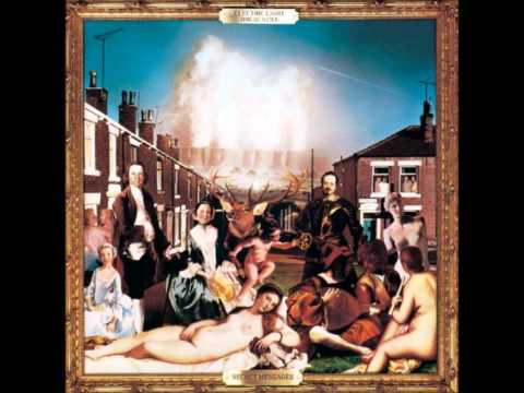 Electric Light Orchestra: Danger Ahead Remastered