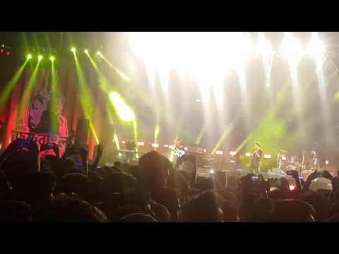 ShironamhiN - Bullet Kingba Kobita (বুলেট কিংবা কবিতা) (Live at Joy Bangla Concert 2017)