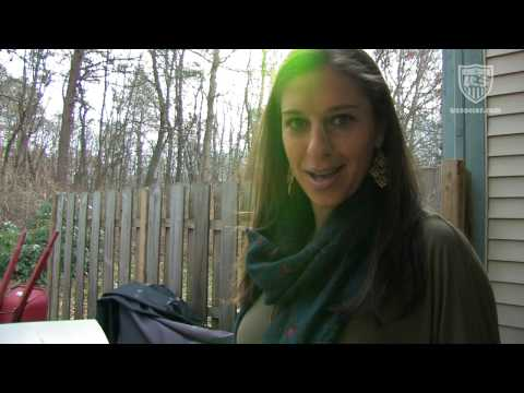 Carli Lloyd: New Jersey State of Mind [Back Home]