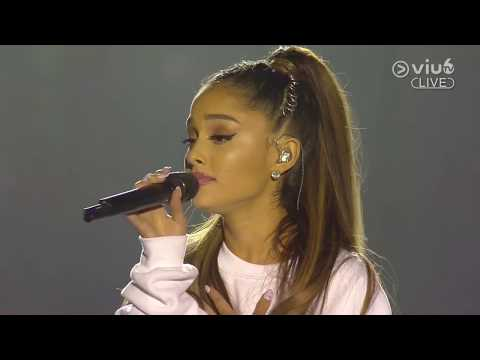 Ariana Grande - Somewhere Over the Rainbow (One Love Manchester)