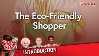 環保購物者 | The Eco-Friendly Shopper (Introduction)