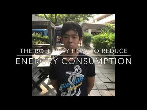 Exp Eng 2 How to reduce energy consumption