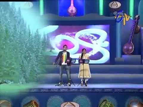 Swarabhishekam - Karthik, Gayatri Performance - Nee Jathaga Song - 3rd August 2014