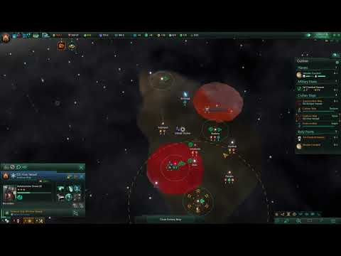 Stellaris - Nexus campaign : Episode one