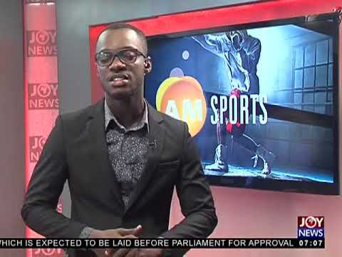 Ghana Premier League - AM Sports on JoyNews (20-3-18)