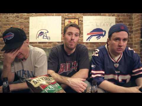 """Playoffs"" Buffalo Bills Parody Music Video"