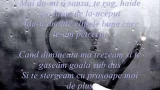 Nico feat Cabron-Nu pot sa mai suport.wmv