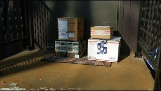 Brooklyn Center police warn of package delivery thefts