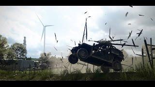 Скачать Летающая машина Battlefield 4 2