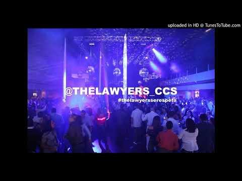 Miniteca The Lawyers - 1991 (session original)