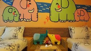 Peter Rabbit Cozy Nest - Tainan - Taiwan