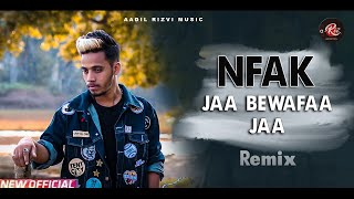 "Here we are presenting recreation of 90's hit song ""ja bewafa ja"" along with a short dedication to ""ustaad nusrat fateh ali khan"" hope you guys like it. sing..."