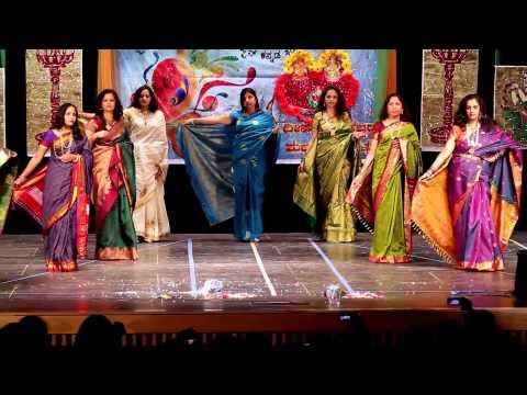 Bridal Fashion Show 2012 AKS Deepavali