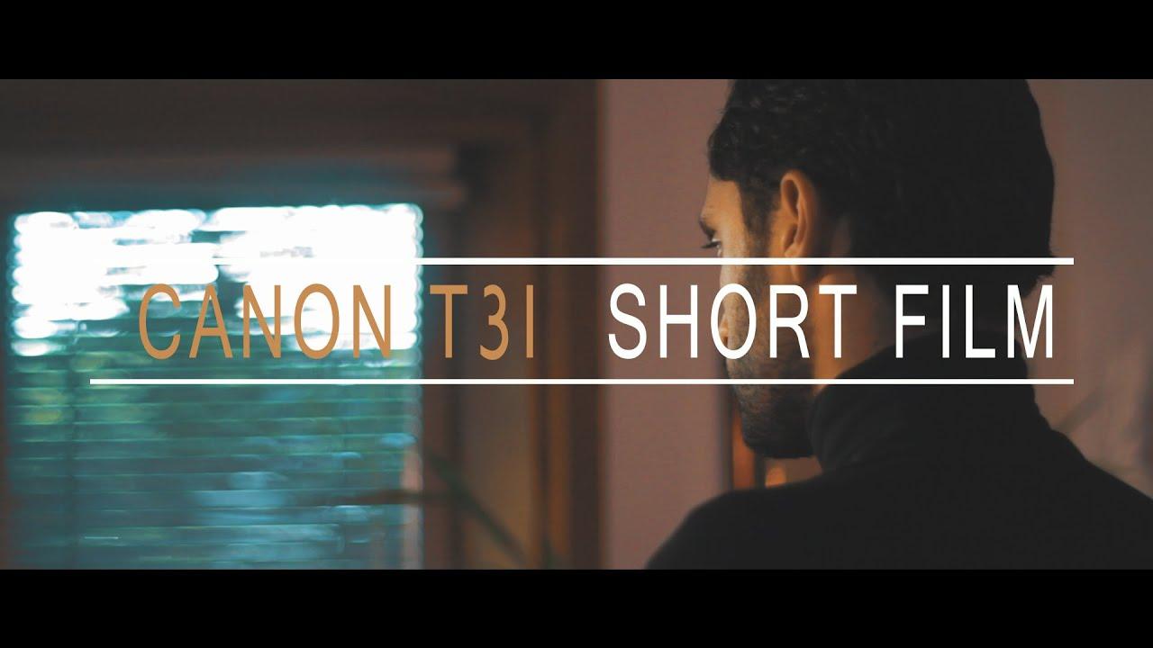 Canon T3i Short Film - Cinematic