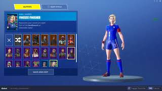 FORTNITE ACCOUNT WORTH 200 zł FOR FREE? -GIVEAWAY/DRAW