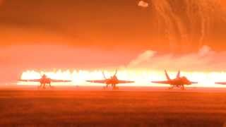 Air Boss: 30 Seconds of Air Show Awesomeness!