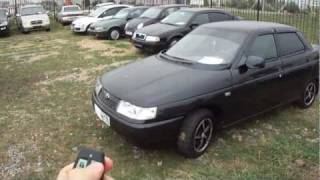 видео ВАЗ-2110 - характеристики, обзор, фото, комплектации Лада 110