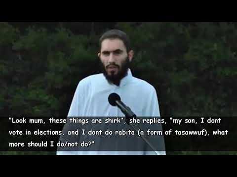 Sheikh Ebu Ubeyde: Know The Value Of Tawhīd