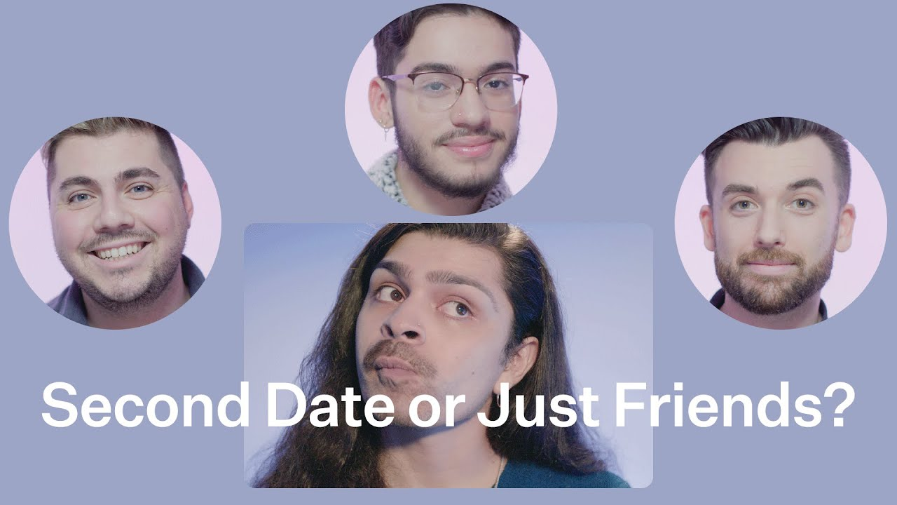 Can This Airy GEMINI Determine Love vs. Friendship & Reject A Bad Date To Their Face? | Elite Daily