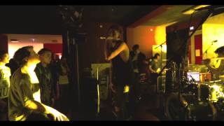 Burning Down Alaska - Reality & Fiction 18.06.2015 Dessau LIVE HD