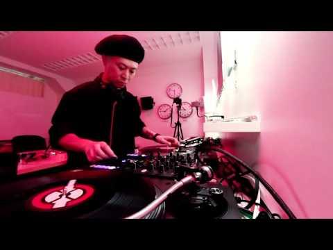 KAIKOO MIX #1 BASS MUSIC SHORT LESSON 2017 mixed by DJ BAKU