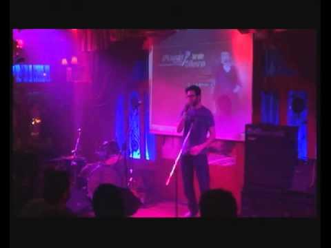 ετσι ξαφνικα γιαννης Ghost karaoke 6-2-15
