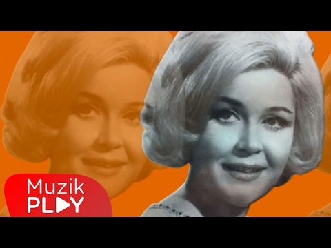 Nesrin Sipahi - İçin İçin Yanıyor (Official Audio)