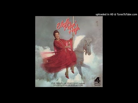 Gee, But It's Good To Be Here / Ethel Merman